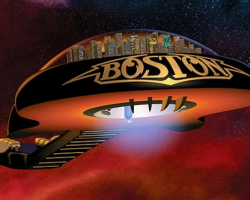 "BOSTON ""LIFE, LOVE & HOPE"" – New Release"