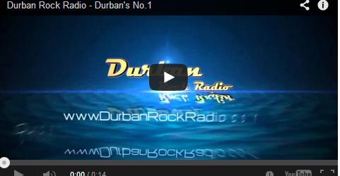 Durban Rock Radio – Durban's No.1