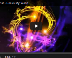 Sexy Guitarist – Rocks My World